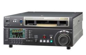 Magnetoscopios HDCAM/SR/MASTER