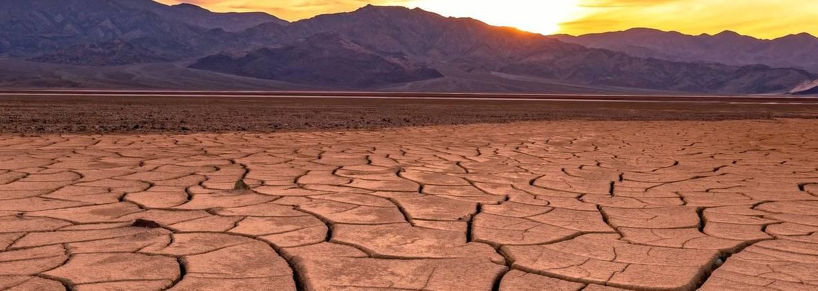 Death Valley 8K