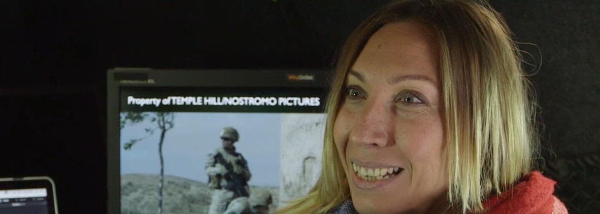 Montse Motril, DIT, Entrevista KBN