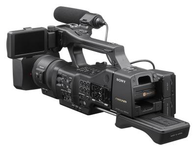 NEX-EA50 II