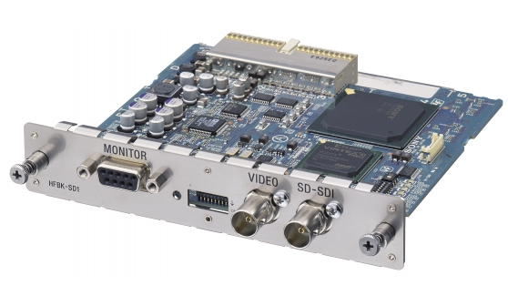 HFBK-SD1 SONY