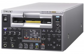 HVR-1500A SONY