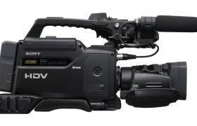 HVR-S270E SONY