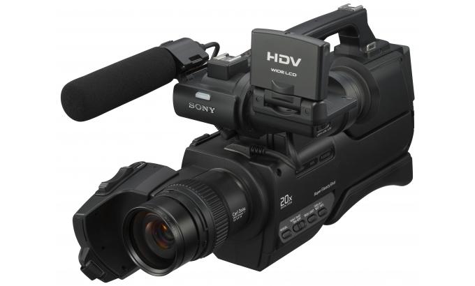 hvr-hd10002