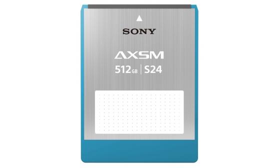 AXS-512S24 SONY
