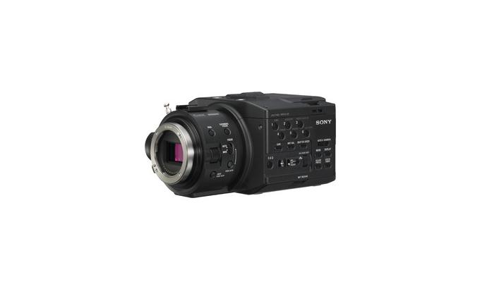 NEX-FS100E SONY