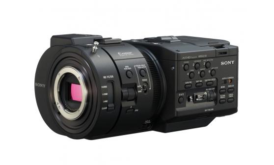 NEX-FS700E/R SONY