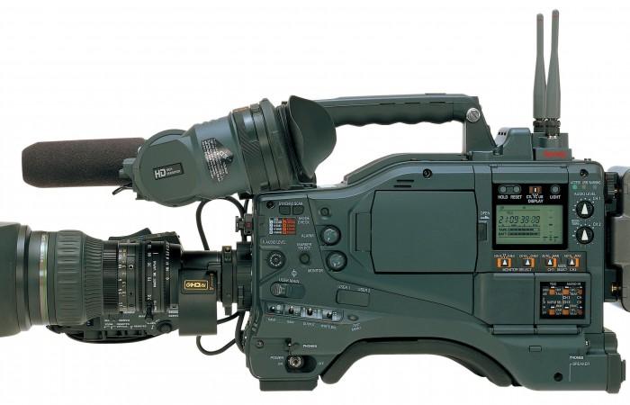 AJ-HPX2100 III