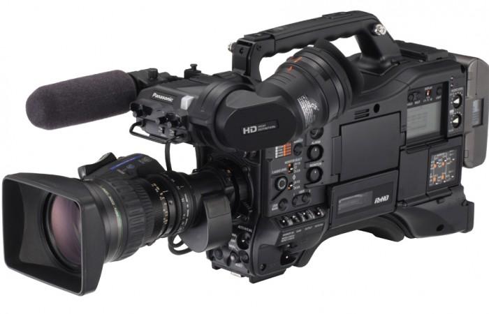 AJ-HPX3100 III