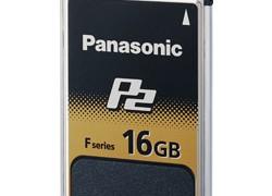 AJ-P2E016FG PANASONIC