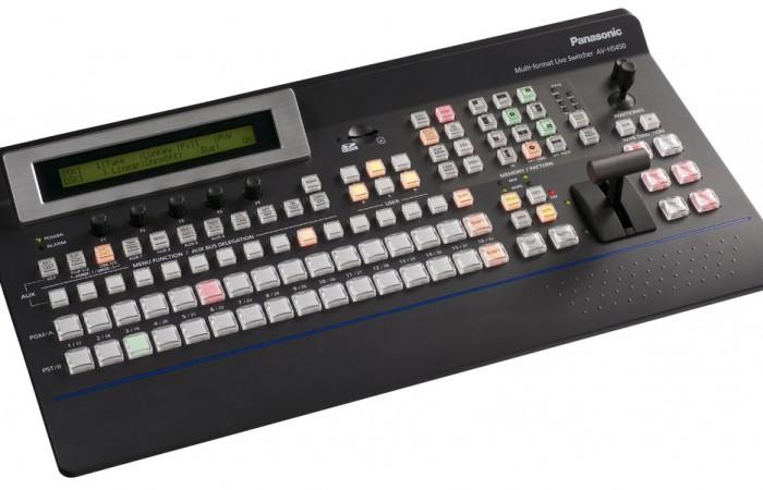 AV-HS450 III