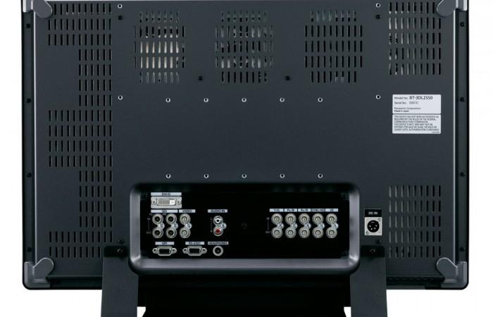 BT-3DL2550 II