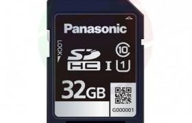 RP-SDB32GB1K PANASONIC