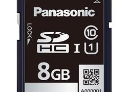 RP-SDB08GB1K PANASONIC