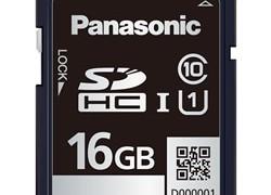 RP-SDB16GB1K PANASONIC