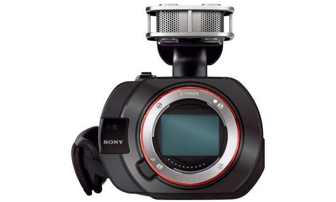 NEX-VG900-PRO II