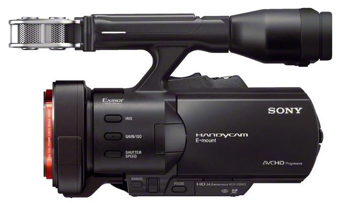 NEX-VG900-PRO IV