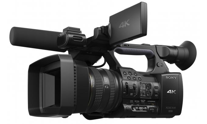 PXW-Z100 II