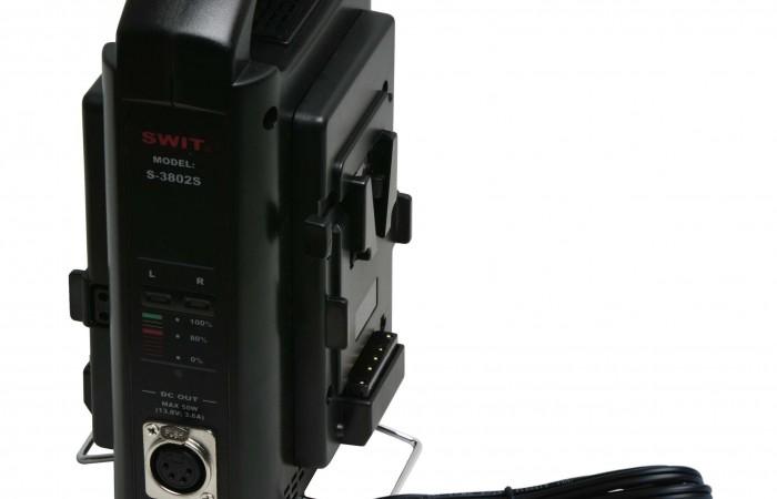 S-3802S III