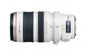EF 28-300MM 3.5-5.6L IS USM CANON