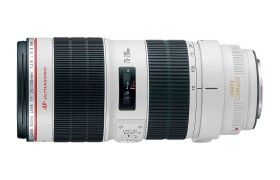 EF 70-200MM 2.8L IS II USM CANON ALQUILER
