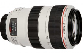 EF 70-300MM 4-5.6L IS USM CANON