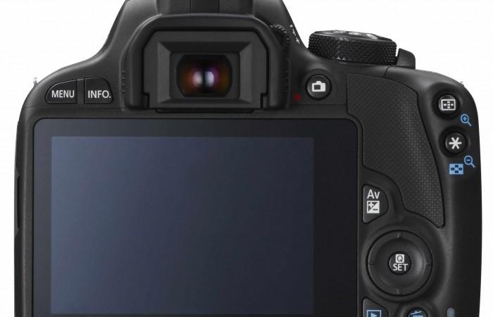 EOS 100D III