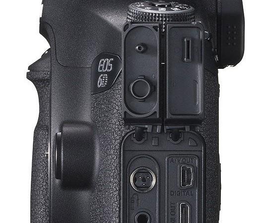 EOS 6D III