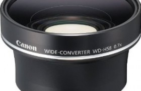 WD-H58 CANON