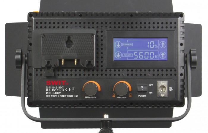 S-2110CA II