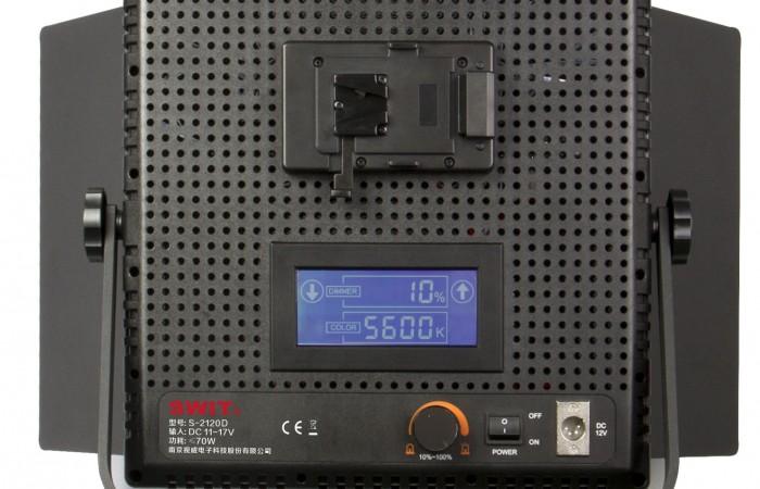S-2120DS II