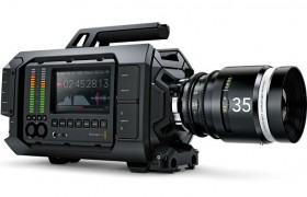 BLACKMAGIC URSA EF BLACKMAGIC DESIGN