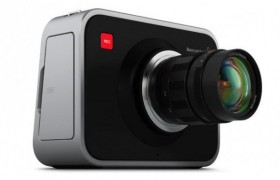 BLACKMAGIC CINEMA CAMERA MFT BLACKMAGIC DESIGN