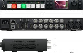 ATEM TELEVISION STUDIO HD BLACKMAGIC DESIGN