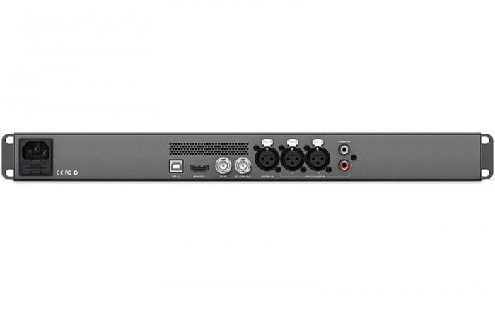 Blackmagic Audio Monitor II
