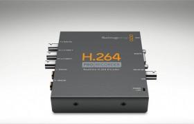 H264 PRO RECORDER BLACKMAGIC DESIGN