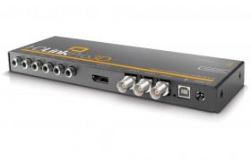 HDLINK PRO DISPLAYPORT BLACKMAGIC DESIGN