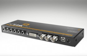 HDLINK PRO BLACKMAGIC DESIGN