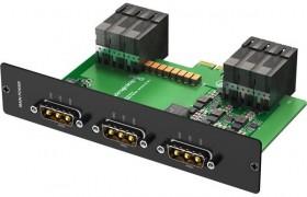 UNIVERSAL VIDEOHUB 450W POWER CARD BLACKMAGIC DESIGN