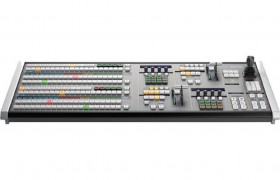 ATEM 2 M/E BROADCAST PANEL BLACKMAGIC DESIGN
