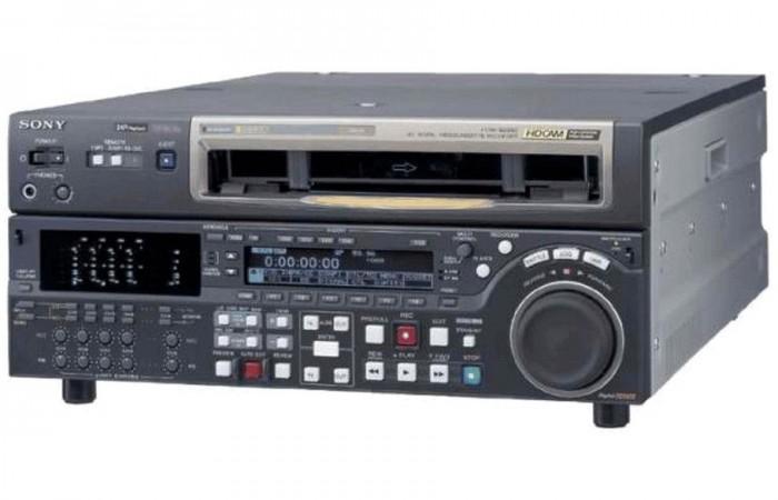 HDW-2000 SONY ALQUILER