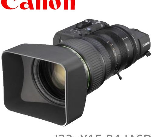 J33X15 IASD CANON ALQUILER