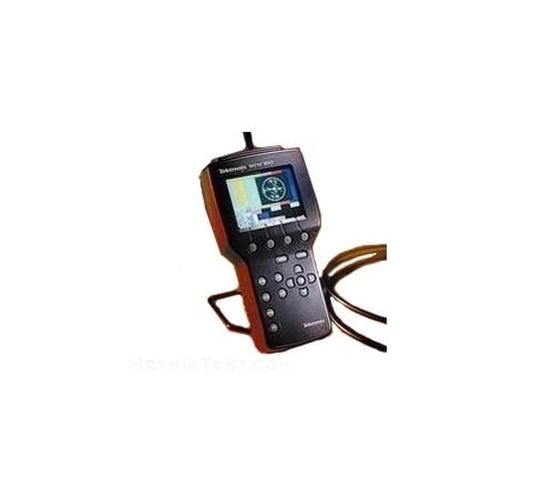 WFM-91 TEKTRONIX ALQUILER