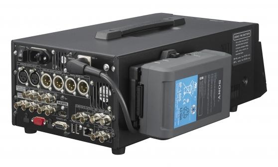 PDW-HD1550 III