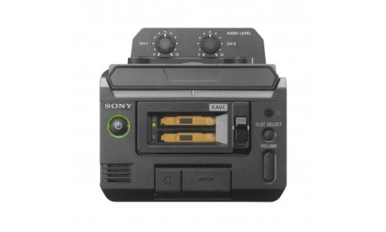 PMW-RX50 II
