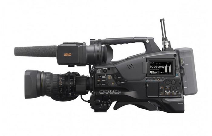 PXW-X500 III