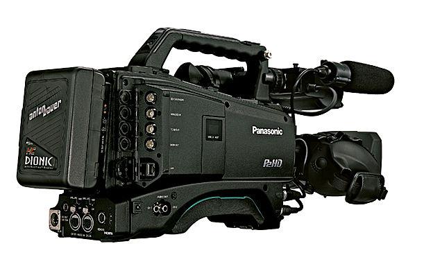 AJ-PX800 II