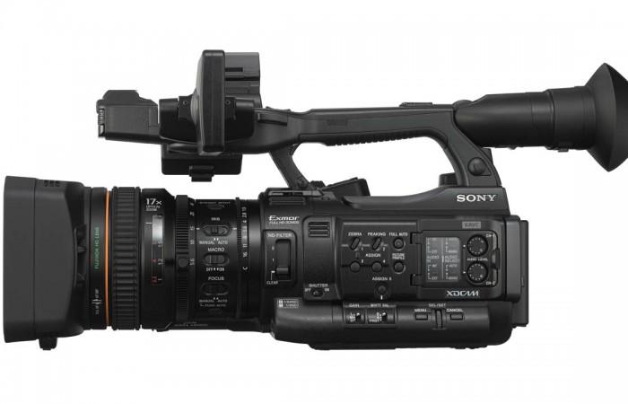 PXW-X200 II