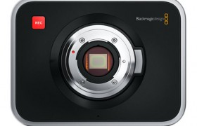 BLACKMAGIC CINEMA CAMERA PL BLACKMAGIC DESIGN