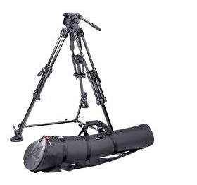 503HDV/351 MANFROTTO ALQUILER